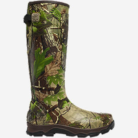 4xBurly Realtree® APG® Hunting Boot
