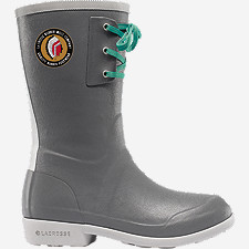 Women's Hixon Grey Boots