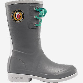 Hixon Women's Grey Boots