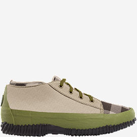 Women's Trempealeau Chukka Green Shoes