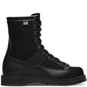Acadia® Mens/Womens Uniform Boots