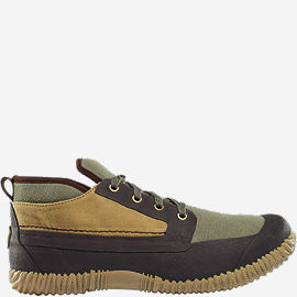 Men's Trempealeau Chukka Green