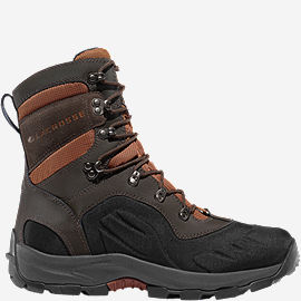 Onalaska Lace Brown 800G Pac Boots