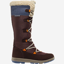 Women's Rollick French Roast 400G Boots