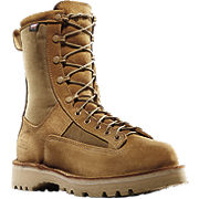 Desert Acadia® Mens/Womens Hot Military Boots - Mojave Olive