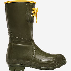 Insulated Pac Boots