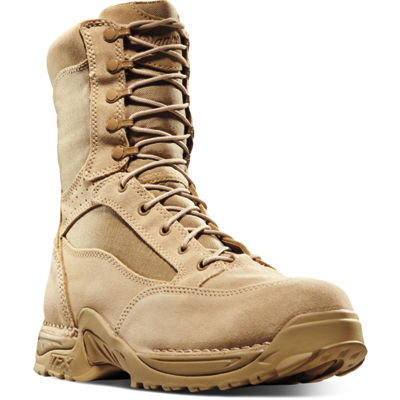 "Women's Desert TFX Rough-Out GTX 8"" Tan"