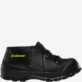 "Z Series Overshoe 5"" Black"