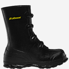 "Z Series Overshoe 11"" Black"