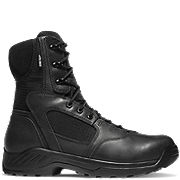 "Kinetic™ GTX® 8"" Plain Toe Uniform Boots"