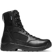 "Kinetic Side-Zip 8"" Black GTX"