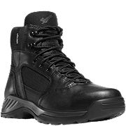 "Kinetic™ 6"" Uniform Boots"
