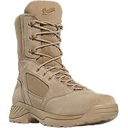 "Army Kinetic 8"" Tan"