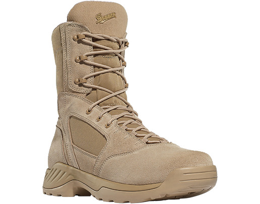 Army Kinetic Hot Military Boots