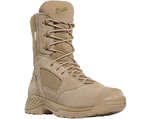 Army Kinetic GTX Womens Military Boots