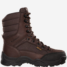 "Women's Big Country 8"" Brown 400G"
