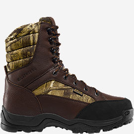 Big Country Scent Mossy Oak® Infinity 1200G Hunting Boots