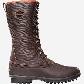 Mountaineer 200G Pac Boots