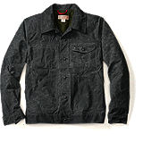 Filson Lined Short Cruiser Jacket Seattle Fit - Black