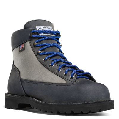 DANNER LT BECKEL GREY