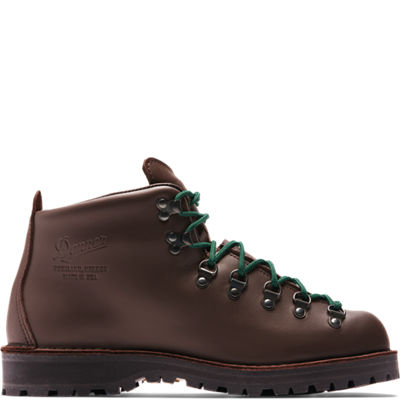 "Mountain Light II 5"" Brown"