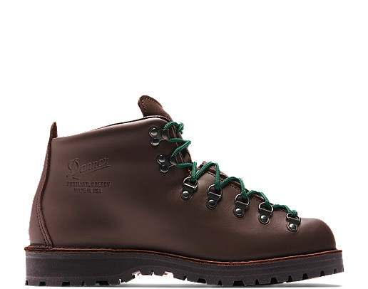 Danner Mountain Light II Reviews - Trailspace.com