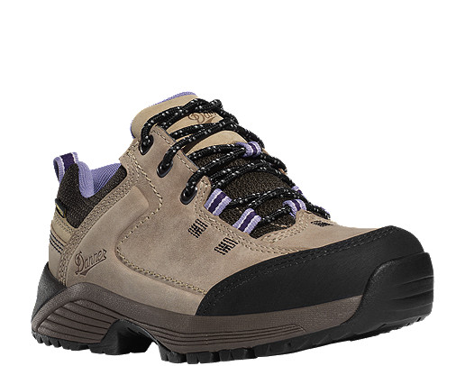 photo: Danner Women's Zigzag Trail Low trail shoe