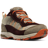 "Women's St. Helens Low 3"" Brown/Orange"