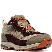 St. Helens Low GTX® XCR® Women's Brown Hiking Boots