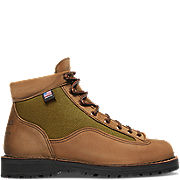 Danner® Light II™ Mens/Womens Hiking Boots