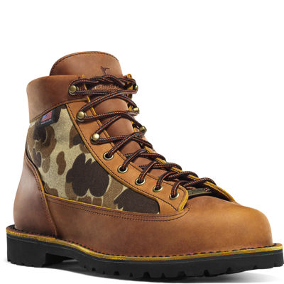 Danner Light Ball and Buck