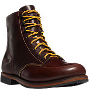 "Danner® Jack Chocolate 7"" Casual Boots"