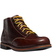 "Danner® Jack Chocolate 5"" Casual Boots"