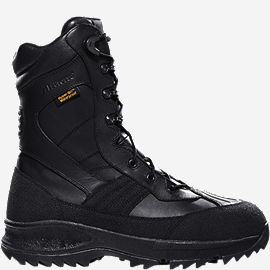 Safety PAC Work Boots