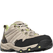 Nobo Low GTX® Womens Taupe Hiking Boots