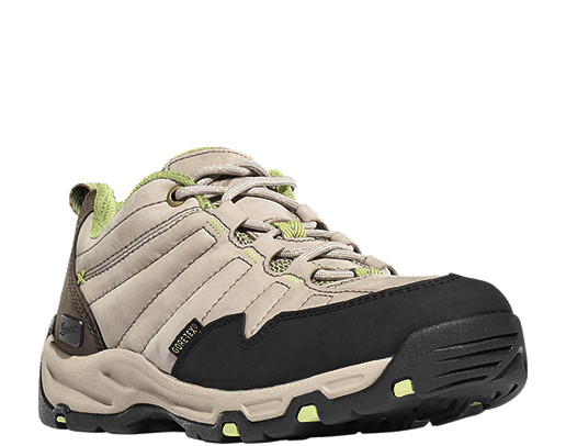 photo: Danner Women's Nobo Low GTX trail shoe
