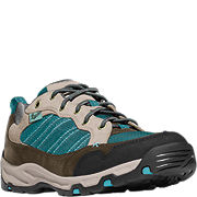 Sobo Low Womens Grey Hiking Boots