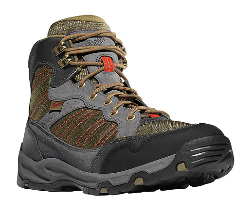 photo: Danner Women's Sobo Mid hiking boot
