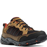 Sobo Low Brown Hiking Boots