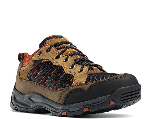photo: Danner Men's Sobo Low trail shoe