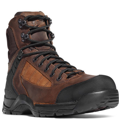 "Women's Roughhouse Mountain 7"" Brown"