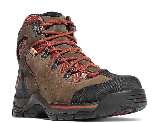 photo: Danner Women's Mt Defiance GTX hiking boot