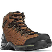 Mt Defiance GTX® Tan Hiking Boots