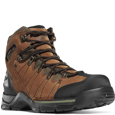 "Mt Defiance 5.5"" Dark Tan/Olive"