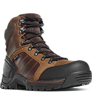 "Rampant TFX® Non-Metallic Safety Toe 6"" Work Boots"