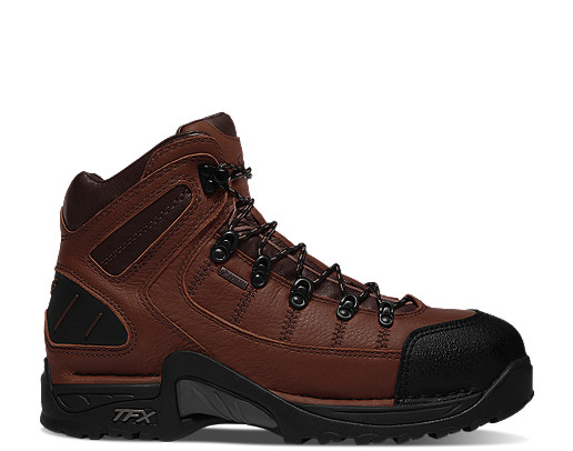 453 GTX All-Leather Hiking Boots