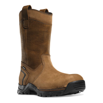 "Rampant Wellington TFX 11"" Brown NMT"