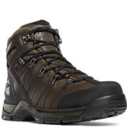 Mt Defiance GTX® Brown Hiking Boots