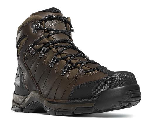 photo: Danner Men's Mt Defiance GTX hiking boot