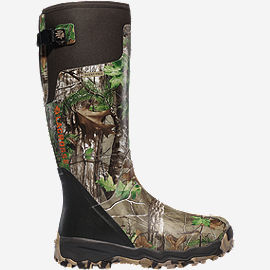 "Alphaburly Pro 18"" Realtree Xtra Green"